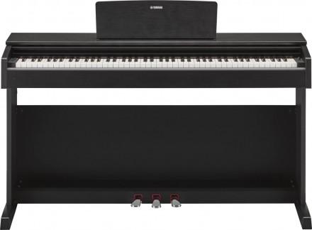 Цифровое пианино Yamaha Arius YDP-143B: фото